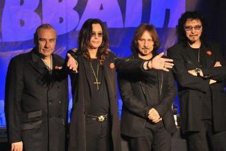 Black Sabbath: Ozzy Osbourne se enfrenta con Bill Ward