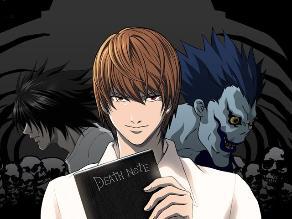 Death Note saltará a la televisión en serie Live Action