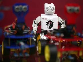 Chile acoge la mayor muestra de robótica de América Latina