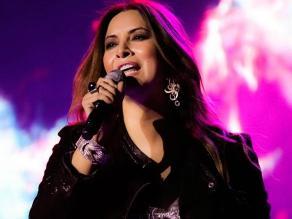 Myriam Hernández: El Perú me ha dado todo