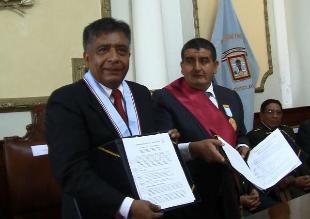 Chiclayo: ceden local para reubicación de unos 2 mil comerciantes