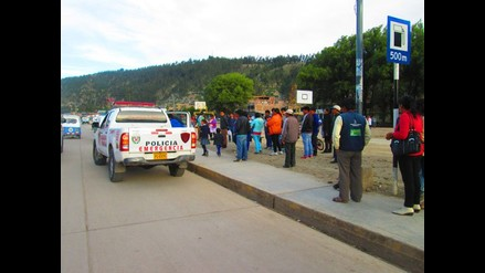 Apurímac: gobernador de Ranracancha muere en accidente