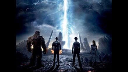 Los 4 Fantásticos: La Mole y Dr. Doom en nuevo trailer del film