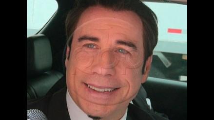 John Travolta asegura que se ataca a la Cienciología porque funciona
