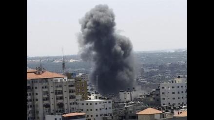 Lanzan bomba contra embajada de España en Libia