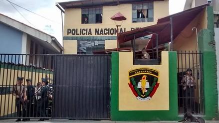 Cajamarca: separan 13 postulantes a escuela PNP por tener hijos