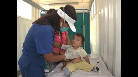 INEI: Anemia en niños menores de 5 años se incrementó a 35,6% en 2014