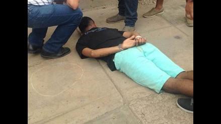 Arequipa: detienen a padre sospechoso de abusar sexualmente de su hijo