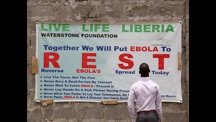 OMS asume que su respuesta al brote de ébola fue lenta e insuficiente