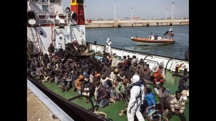 Europa conmocionada por nueva tragedia en el Mediterráneo