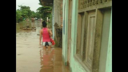 WhatsApp: Región San Martín sigue soportando fuertes lluvias