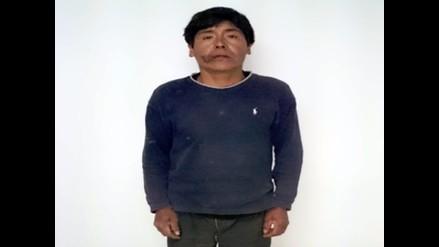 Cusco: detienen a padrastro que golpeó a niña en el rostro