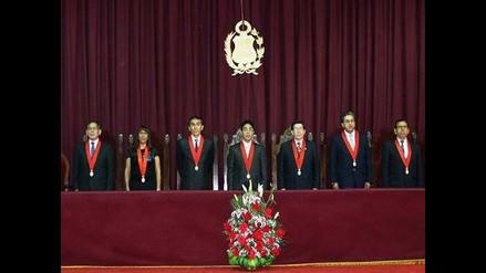 Ayacucho: Jueces Superiores piden intervención a la Corte Superior de Justicia