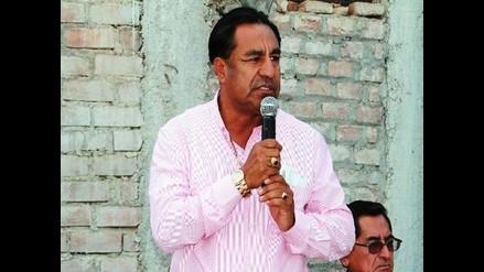 Chiclayo: un total de 82 denuncias pesan sobre exalcalde Willy Serrato