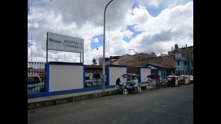 Cajamarca: gestante usó medida cautelar para atenderse en Essalud