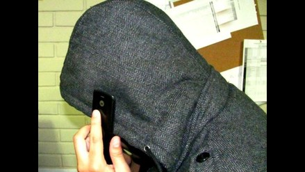 Facebook: joven graba a estafador que intentó engañarlo por teléfono
