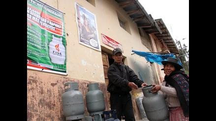 Balón de gas podría subir si envasadoras nacionales desaparecen