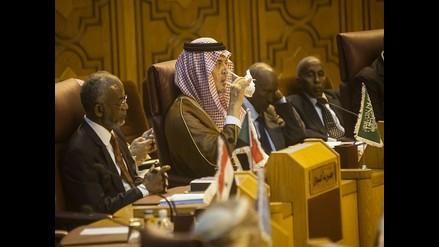 Lista Árabe Conjunta de Israel rechaza acudir a reunión de la Liga Árabe