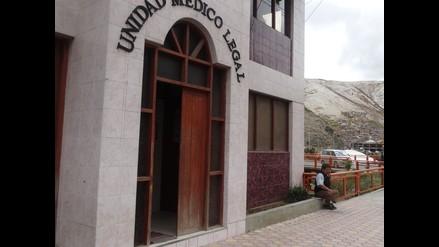 Bebé de cuatro meses falleció asfixiada en La Oroya