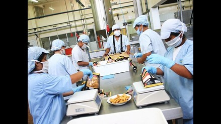 Silva: 32 empresas peruanas participan en feria Seafood Expo Global 2015