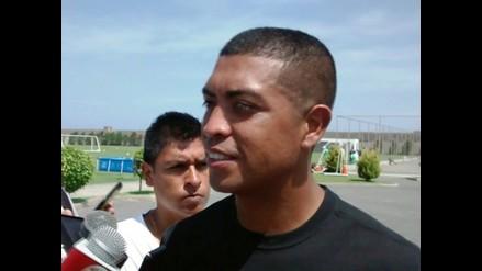 Trujillo: jugadores de Vallejo motivados para la victoria