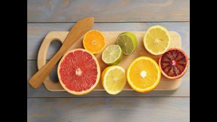 Alimentación preventiva contra la gripe y resfríos, vital durante cambio de clima