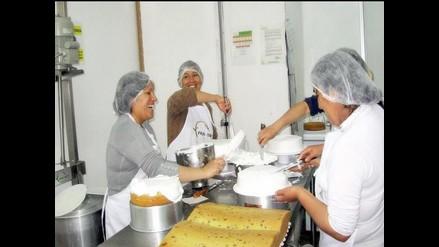 Pan-Soy forma emprendedores comprometidos con alimentación saludable