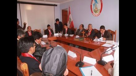 Ayacucho: censuran a director regional de Educación por mala gestión
