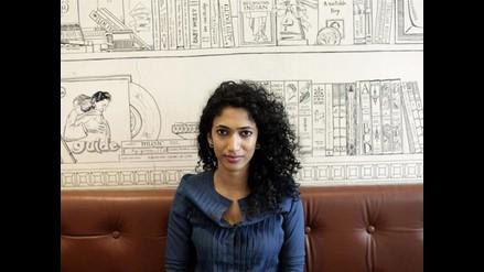 India: Joven lleva a internet la lucha contra la violencia sexual