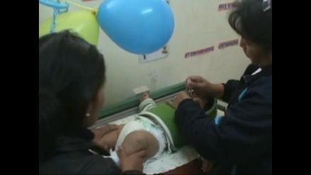 Junín: reportan 18 mil 900 casos de infecciones agudas en cuatro meses