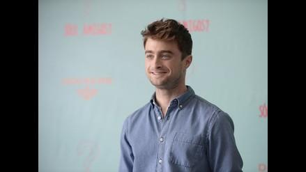 GTA: Daniel Radcliffe protagonizará la película televisiva