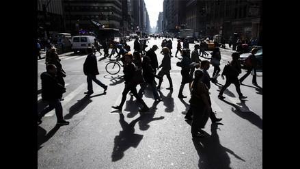 Economía de EE.UU. repuntará en segundo trimestre, prevén