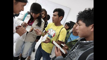 OIT: 27 millones de jóvenes tienen empleo informal en América Latina