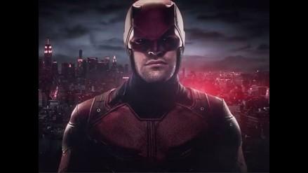 La serie Daredevil tendrá segunda temporada