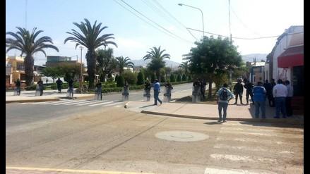 Arequipa: Islay ingresa al día 31 de paro indefinido contra Tía María