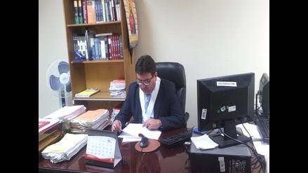 Arequipa: juez ordena transfusión de sangre a niña evangélica