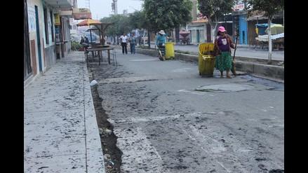 Áncash: unos 8 mil afectados por contaminación de empresa azucarera