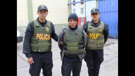 Cusco: capturan parricida que arrojó bebés a un río