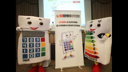 Lanzan aplicación para medir consumo de electrodomésticos
