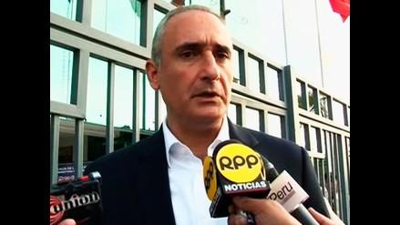 El 7 de mayo se iniciará juicio contra Kouri por vía expresa del Callao