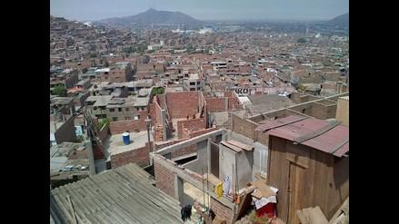 INEI: 289 mil personas dejaron de ser pobres en el Perú en 2014