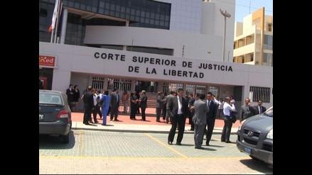 Detenido escapa de la carceleta del Poder Judicial