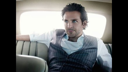 Bradley Cooper: Se están robando su corazón y él no se opone