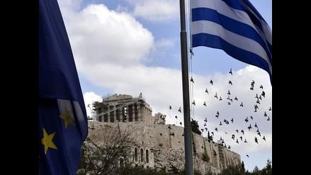 Grecia podría pedir a Europa que compre bonos para pagar deuda