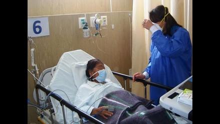 Tumbes: son 950 los casos de dengue confirmados en esta región