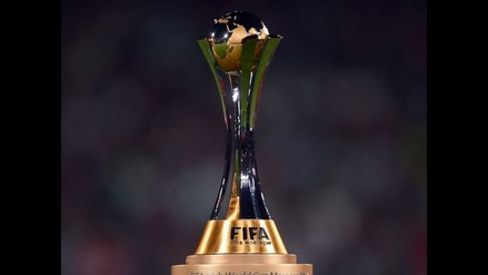 FIFA devuelve a Japón el Mundial de Clubes
