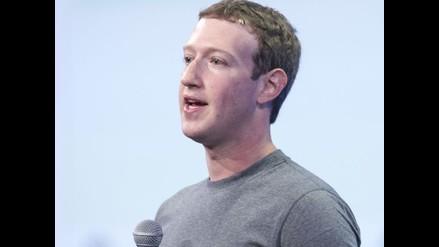 Facebook aumentó sus ingresos un 42% en el primer trimestre de 2015