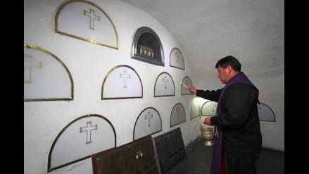 Cusco: realizan romería en memoria de Inca Garcilaso de la Vega