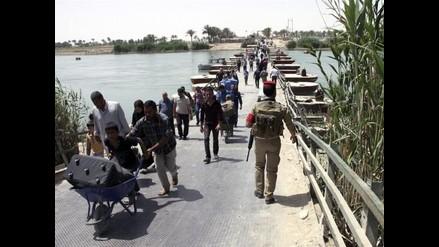 Siria: Mueren 26 civiles y 10 yihadistas en bombardeos del régimen