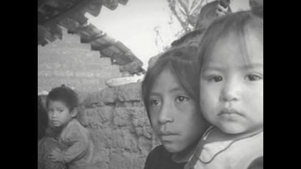 Uno de cada tres niños en el Perú sufre de anemia